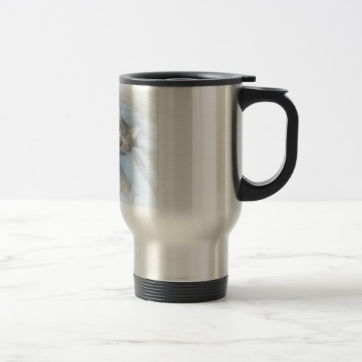 Kitty somnolent mugs