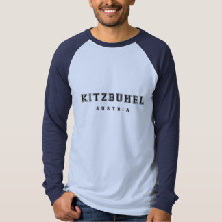 Kitzbuhel Autriche T-shirts