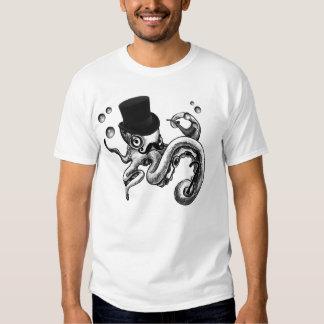 Kiwi le poulpe de fantaisie t-shirts
