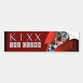 Kixxter-Autocollant Autocollant De Voiture