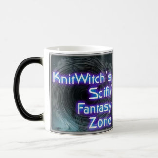 Knitwitch - tasse Morphing