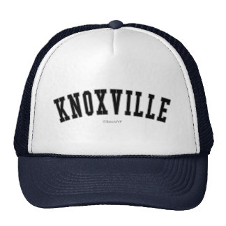 Knoxville Casquette