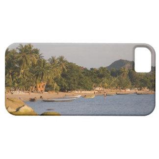 Ko Phangan, Thaïlande. En dehors de l'île agitée Étui iPhone 5