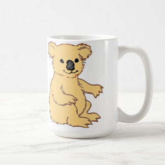 KOALA de zoo Tasses À Café