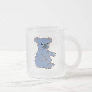 KOALA de zoo Mug À Café