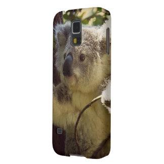 koala doux 2b coque pour samsung galaxy s5