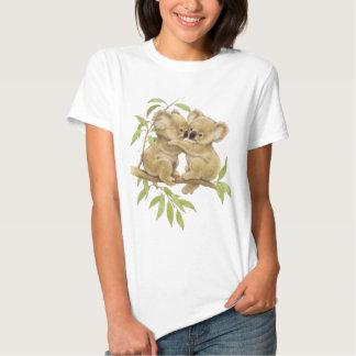Koala mignons t-shirt