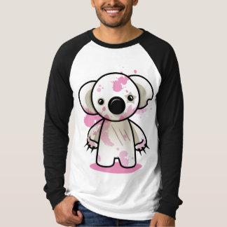 koala rose sanglant t-shirt