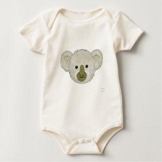 Koala - T-shirt de bébé…