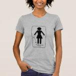 Koana : Fille de patin T-shirt