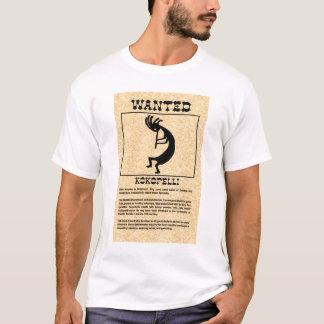Kokopelli a voulu le T-shirt