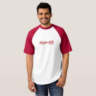 Kola escroc. La mort goûte le bon T-shirt