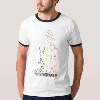 konis de nino t-shirt