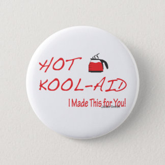 Kool-Aide chaude Julian Smith Badges