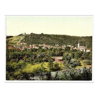 Kosen-les-Bains (c.-à-d., mauvais K&ouml ; sénateu Cartes Postales