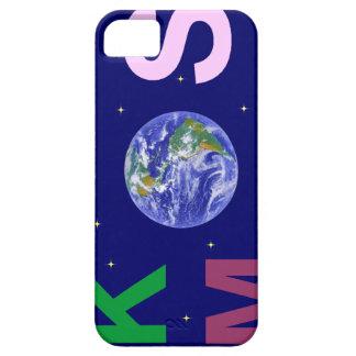 Kosmos étoilé coque iPhone 5