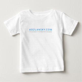 Kozlansky.com T-shirt