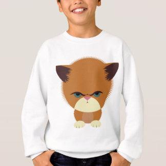 Krabby Kitty Sweatshirt