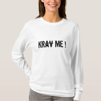 krav de sweat - shirt à capuche de dames de maga