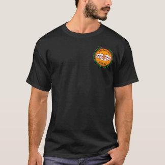 """Krav Maga """"aucune pitié """" T-shirt"""