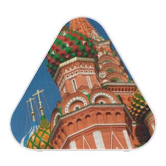 Kremlin, Vasiliy a béni | Moscou, Russie Haut-parleur Bluetooth
