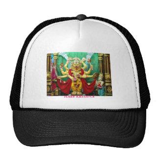 Krishna comme seigneur Nrsimhadeva Casquettes