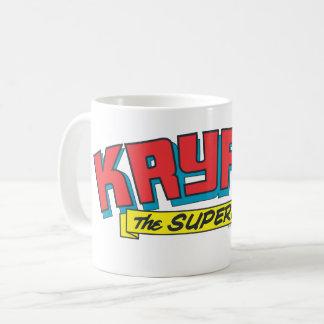 Krypto le superdog mug