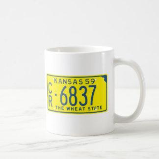 KS59 MUG BLANC