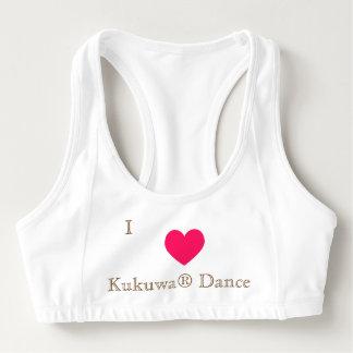 Kukuwa® a stigmatisé le soutien-gorge de sports de brassière