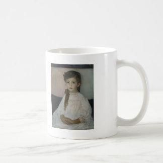 Kurzweil- maximum Bettina Bauer Mug
