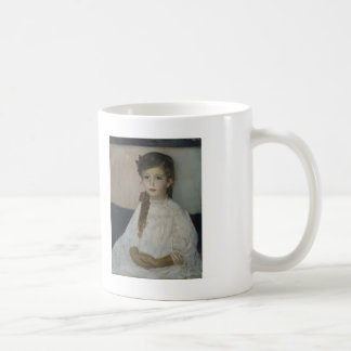 Kurzweil- maximum Bettina Bauer Mug Blanc