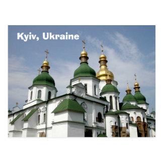 Kyiv, Ukraine Cartes Postales
