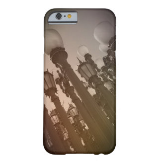 L.A. Lights urbain Coque Barely There iPhone 6