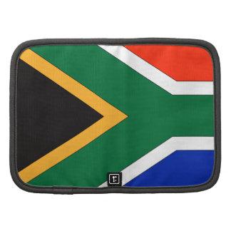 L Afrique du Sud Organiseur