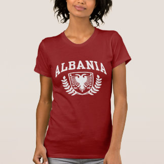 L Albanie T-shirt