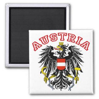 L Autriche Magnets Pour Réfrigérateur