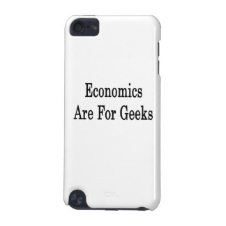 L économie est pour le geeks