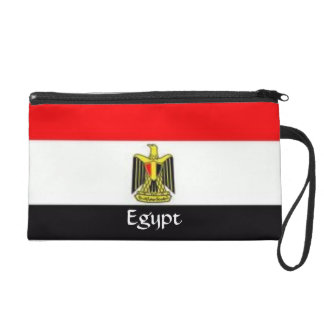 L Egypte Pochette Avec Dragonne