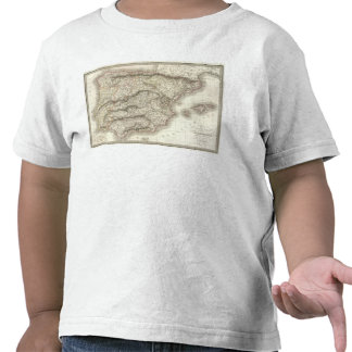 L Espagne Portugal T-shirt