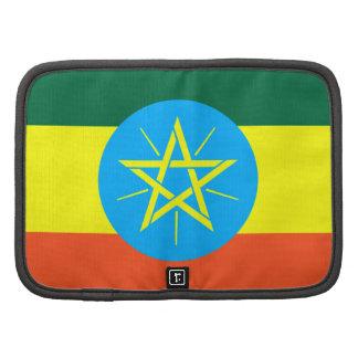 L Ethiopie Organiseur