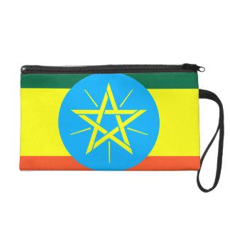 L Ethiopie Pochettes Avec Dragonne