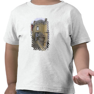 L Europe Portugal Sintra Le ressortissant 2 de T-shirts
