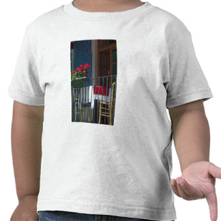 L Europe Portugal Ville historique de Sintra T-shirt