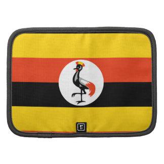L Ouganda Organiseur