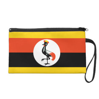L Ouganda Sacs À Main Avec Dragonne