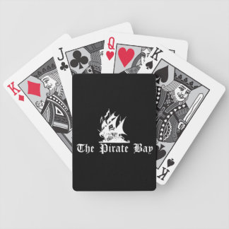 La baie de pirate jeu de cartes