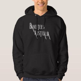 La bande pique le sweat - shirt à capuche de sweat-shirts avec capuche