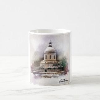 La Basilique Saint-Pierre de Toulouse. Mug