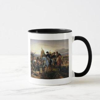 La bataille de Friedland, le 14 juin 1807 Mug