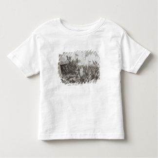 La bataille de la Nouvelle-Orléans T-shirt Pour Les Tous Petits